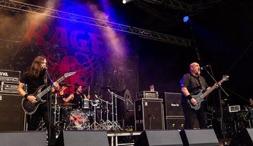 ロックバンド+オーケストラで唯一成功してるのは-Rage-のこのアルバムだ!