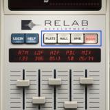 リバーブが苦手な人にもオススメ!あのLexicon480Lのサウンドをお手軽に使用できるRelab【LX480 Essentials】レビュー